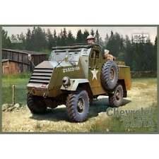 IBG Modelli 1:35 CHEVROLET c15ta kit modello militare 35020
