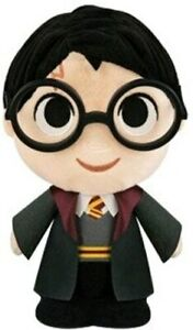 Harry Potter - Harry Potter SuperCute Plush-FUN14155