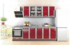 Cucina componibile senza elettrodomestici Venezia design moderno,elegante