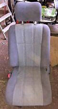 Isuzu Trooper Passenger Seat and Headrest
