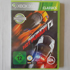 XBOX 360 - Microsoft ► Need For Speed: Hot Pursuit ◄