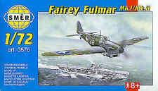 Smer 1/72 Fairey Fulmar Mk.I/Mk.II # 0876