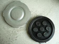 Auflageplatte Aufnahmeplatte Aufnahmeteller Lift Rubber Pad Consul FH325 2.5 3.2