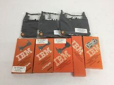 IBM Electric Typewriter Ribbon and Lift off Tape 1337765 1299095 SC-043