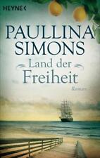 Land der Freiheit von Paullina Simons (2014, Taschenbuch)
