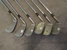 TaylorMade Irons Right Hand Golf Clubs TayLite Plus S Shafts #3,5,6,7,8,9