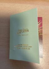 NEW - Jean Paul Gaultier La Belle Eau De Parfum Edp Sample 1,5ml 0.05oz