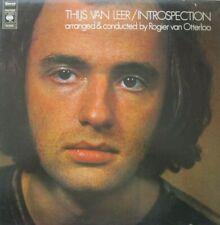 THIJS VAN LEER - INTROSPECTION - LP