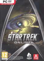 Star Trek Online Standard Edition PC Atari