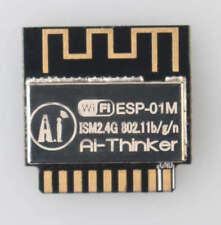 ESP-01M Wifi Module ESP8285 1MB Vertical Design
