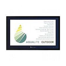 """Aqualite Weatherproof Displays 32"""" AQLH-32 Display Black LCD"""