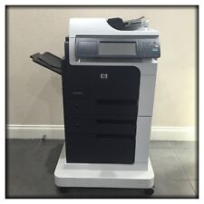 HP LaserJet Enterprise M4555f MFP Printer CE503A (Page Count: 145,292)