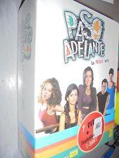 OPERA COMPLETA BOX COFANETTO 7 DVD PASO ADELANTE LA PRIMA SERIE