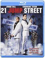 21 Jump street BLU-RAY NEUF SOUS BLISTER
