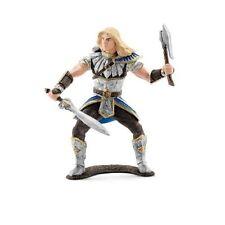 Schleich Griffin Knight Berserk Model - Berserker Knights 70120 Figure Toy