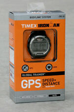 Timex Ironman Global Trainer Elite GPS Watch 2.4 Heart Rate Monitor HRM Sydney
