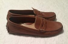 Cole Haan Driving Loafers, Men's Size 8M, Brown