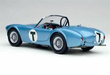 Exoto | 1:18 | 1962 Cobra 260 | Shelby Performance Driving School | # RLG18124