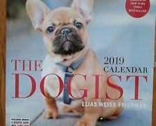 2019 Dog Calendars And Cat Calendars