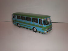 "1/43 German Setra S 120P  bus ""Reisebus"" / 1970's"