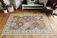 Traditional Utility Kitchen Easy care Flat weave Non Slip Mat Rug 60x90cm 30%OFF