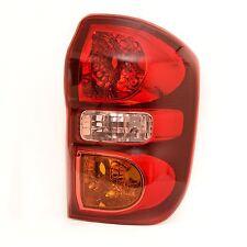 TOYOTA RAV-4 2004-2/2006 REAR TAIL LIGHT DRIVERS SIDE O/S