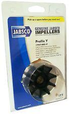Jabsco impulsor Original (Perfil y) 17937-0001-P refrigeración del motor