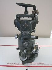 OPTICAL THEODOLITE HILGER WATTS LONDON ENGLAND  AS IS OPTICS  #LOBBY