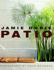 """Patio: Garden Design and Inspiration"" by Jamie Durie (Hardback, 2002) *VGC*"