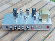 Eric McChanson's 14W 5E3 Clone 6V6 BMT tone Tube Guitar Amp NEW