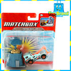 MATCHBOX CAR TNT BLAST WITH TOW TRUCK CAR BOYS TOY CARS