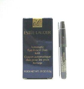 Estee Lauder  Automatic Eye Pencil Duo Refill ~ AED 35 Jade ~ .01 oz / BNIB