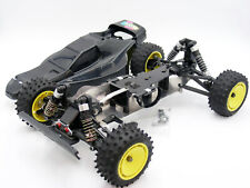 Vintage 1988 Kyosho 1/10 MAXXUM FF FWD Off-Road Buggy CLEAN Roller Project RARE!