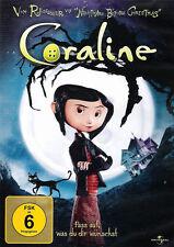 Coraline (Henry Selick)                                              | DVD | 083