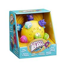 Vivid Imaginations Chuckle Ball Toddler Game Age 18 months