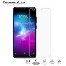 9H HD Tempered Glass Screen Protector Guard Film For ZTE Blade A5 2020