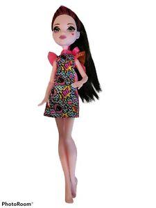 Monster High Draculaura Daughter of Dracula Doll Mattel 2015