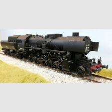 Locomotiva a vapore BR52 7592 - Art. Liliput 131520 1