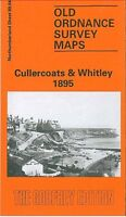 MAP OF CULLERCOATS & WHITLEY 1895