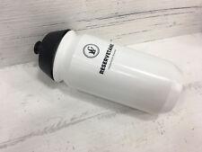 Lightweight RESERVETANK 500ml Water Bottle (White)