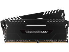 *BRAND NEW* CORSAIR Vengeance LED 16GB (2 x 8GB) 288-Pin DDR4 SDRAM DDR4 3000
