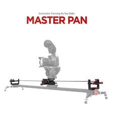 "Konova Master Pan (auto panning) for 150cm(59.0"") Camera Slider,can be Motorized"