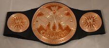 Wwe Wrestling Tag Team Championship Cinturón título campeón Mattel Wwf