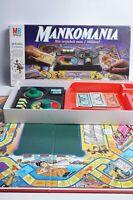Mankomania von MB Brettspiel Klassiker Familienspiel Partyspiel komplett