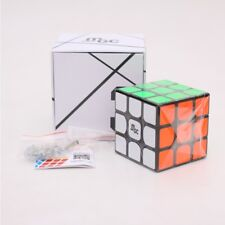 YJ GuanLong MGC 3x3x3 Magnetic Speed Contest Magic Cube Twist Puzzle Toys Black