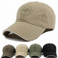 Jeep Men's Summer Baseball Cap Golf Casual Sunproof Hat Outdoor Sports Cap Sun