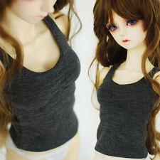 Sexy Sports Vest Shirt For BJD 1/4 MSD,1/3 SD16 DD IP EID Doll Clothes CWB54T