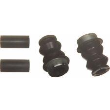 WAGNER Brake Disc Brake Caliper Guide Pin Boot Kit Front/Rear H8221 Chevy Dodge
