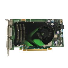 GeForce 8600 Nvidia Model P401 256MB GDDR3 PCIe x 16 graphics card 2 x DVI