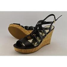 Sandalias y chanclas de mujer negro GUESS talla 38